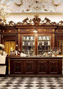 Santa Maria Novella, une parfumerie qui traverse le temps.